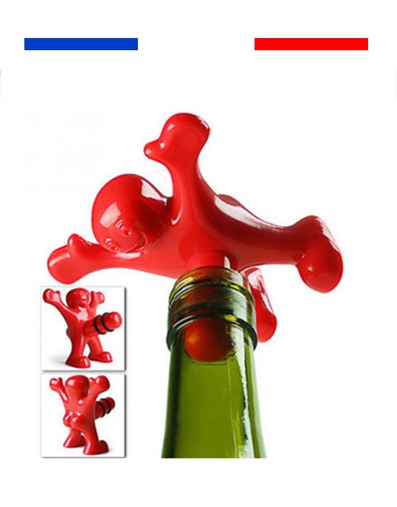Bouchon de bouteille Zizi